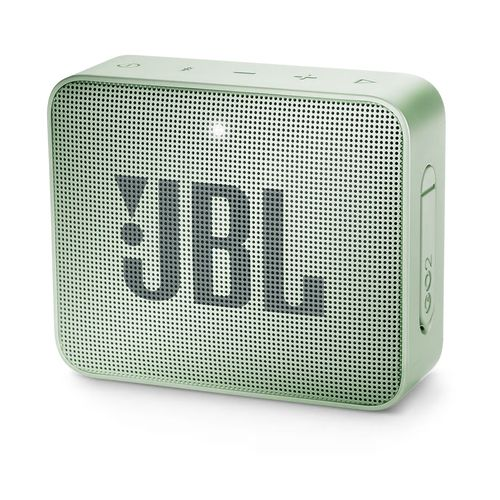 Parlante JBL Bluetooth GO 2 Mint