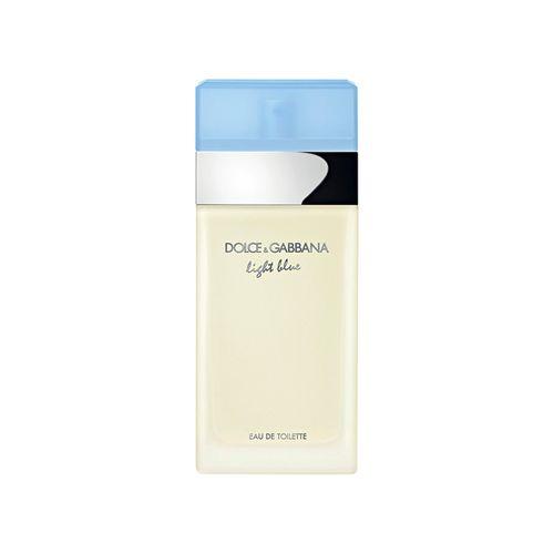 Fragancia Dolce&Gabbana Light Blue EDT 100ml VAP