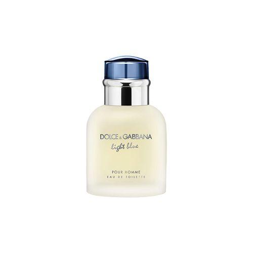 Fragancia Dolce & Gabbana Light Blue Pour Homme EDT 40ML VAP