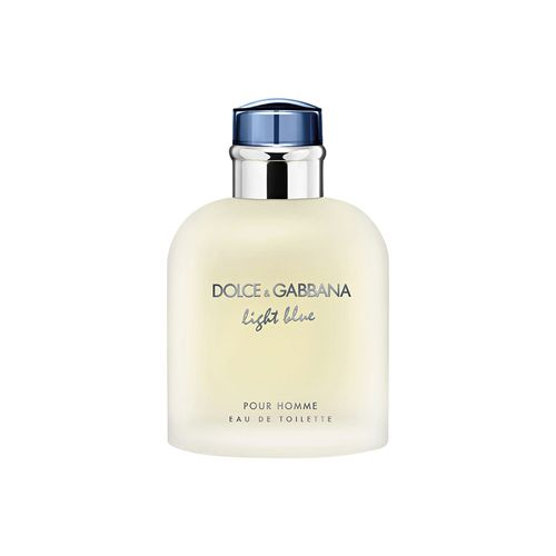 Fragancia Dolce & Gabbana Light Blue Pour Homme EDT 125ML