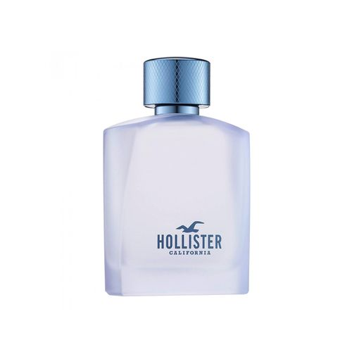 Fragancia Hollister & Co. Free Wave For Him EDT 100ml
