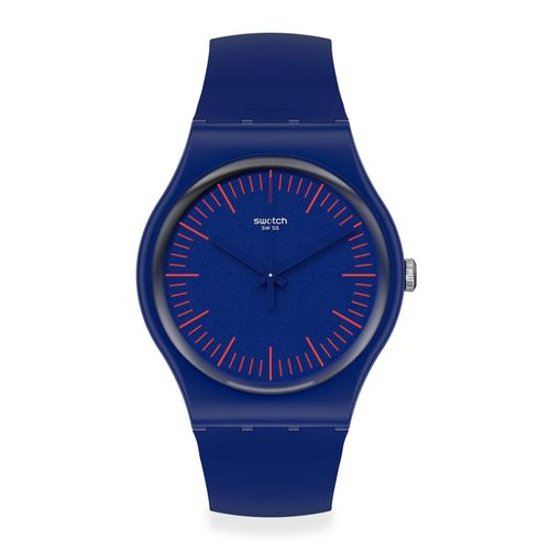 Reloj Swatch Bluenred