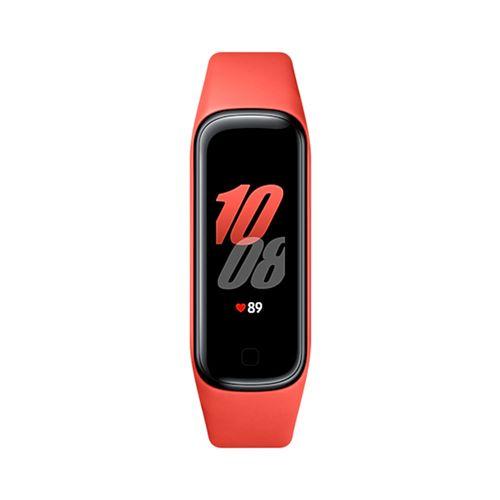 Smartwatch Samsung Galaxy Fit2 Scarlet