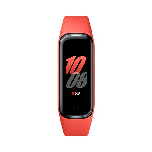 Smartwatch Samsung Galaxy Fit2 Scarlet
