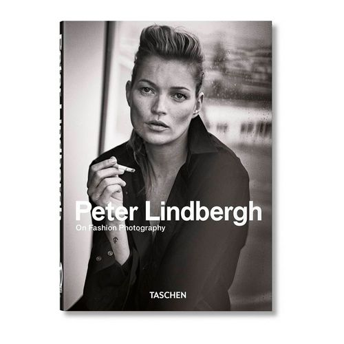 Libro Taschen: Peter Lindbergh. On Fashion Photography.