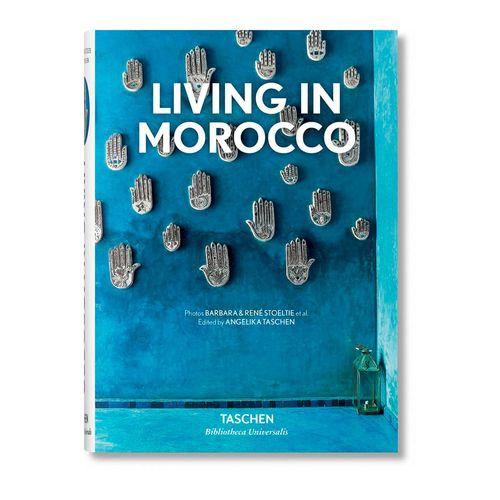 Libro Taschen: Living in Morocco