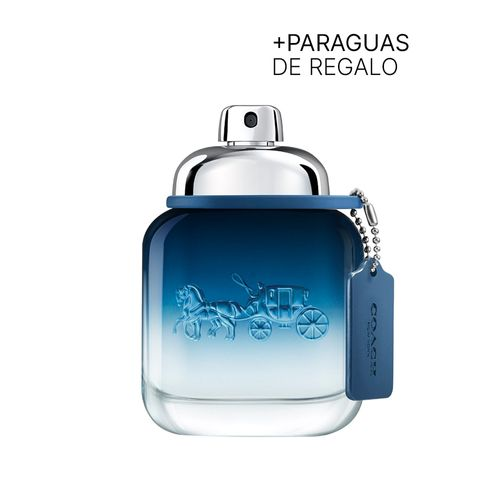 Fragancia Coach Blue Coach EDT 100ML