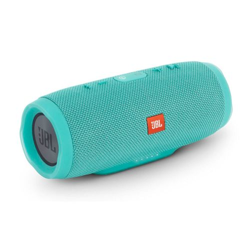 Parlante JBL Charge 4 Teal