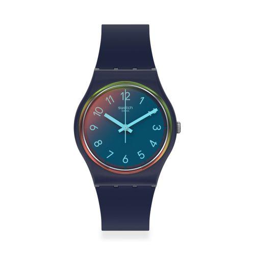 Reloj Swatch La Night Blue