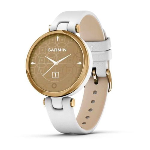 Smartwatch Garmin Lily Classic Blanco