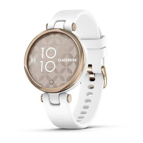 Smartwatch Garmin Lily Sport Blanco