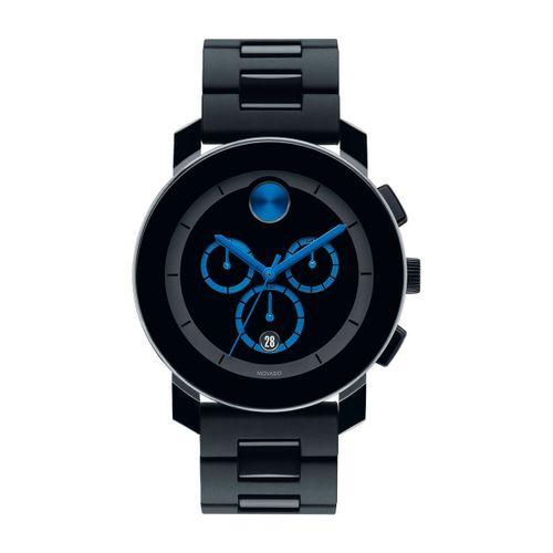 Reloj Movado Bold TR90 Negro