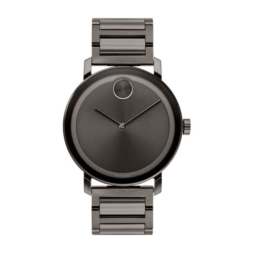 Reloj Movado Bold Evolution Negro