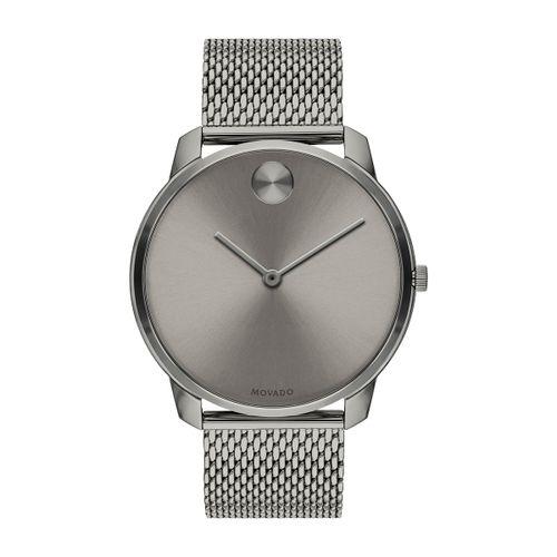 Reloj Movado Bold Thin Gris