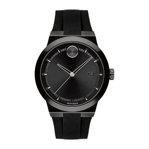 Reloj Movado Bold Fusion Negro