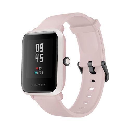 Smartwatch Xiaomi - Amazfit Bip S Lite Rosa