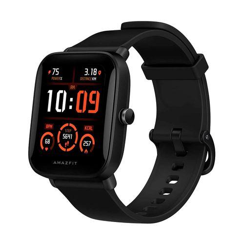 Smartwatch Xiaomi - Amazfit Bip U Pro Negro
