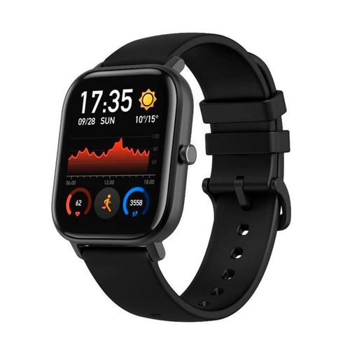 Smartwatch Xiaomi - Amazfit GTS Negro