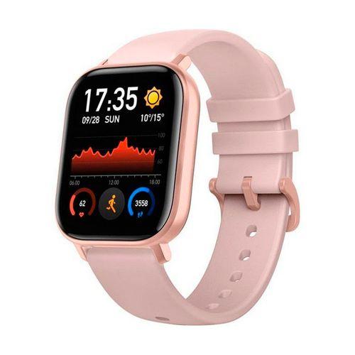 Smartwatch Xiaomi - Amazfit GTS Rosa