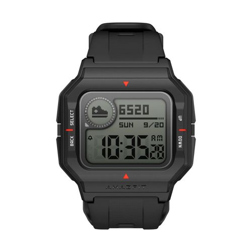 Smartwatch Xiaomi - Amazfit Neo Negro