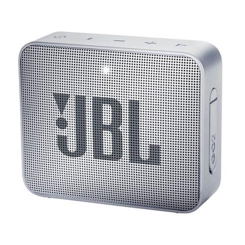 Parlante JBL GO 2 Ash Gray