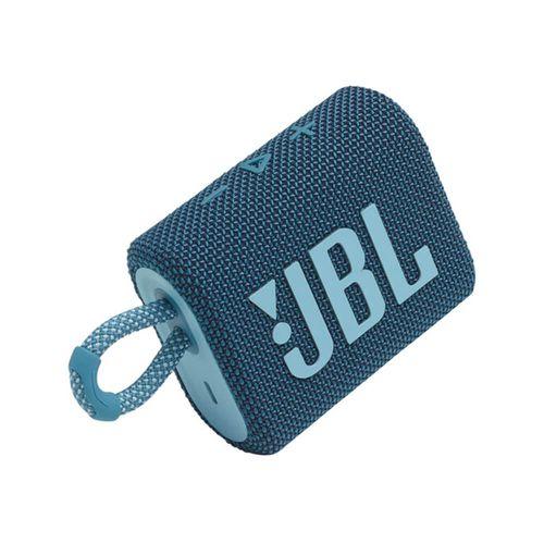 Parlante JBL Go 3 Blue