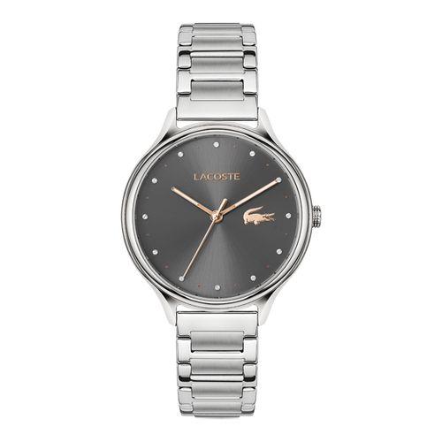 Reloj Lacoste Constance de acero gris 2001162