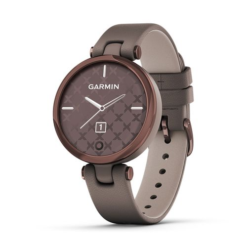 Smartwatch Garmin Lily Classic Bronce oscuro