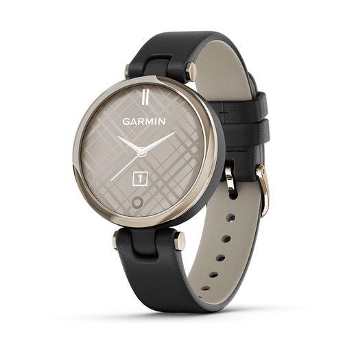 Smartwatch Garmin Lily Classic Negro