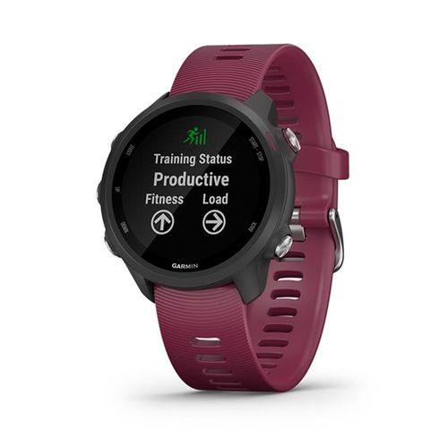 Smartwatch Forerunner 245 Violeta
