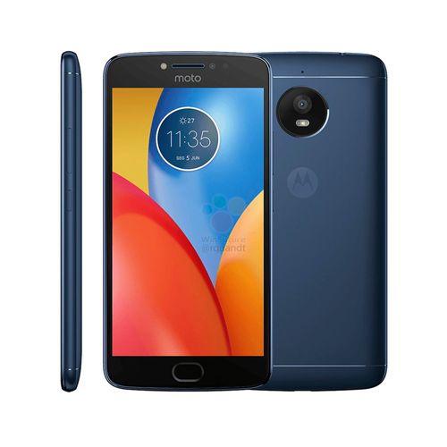 Smartphone Motorola Moto E4 Plus Refurbished