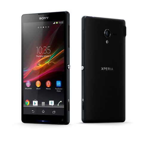 Smartphone Sony Xperia ZL Refurbished
