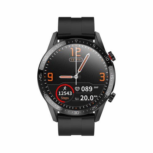 Smartwatch InnJoo Atom Negro