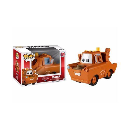 Funko Pop! Mater (129) - Cars