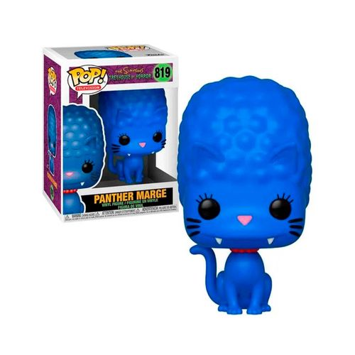 Funko Pop! Panther Marge (819) - Los Simpsons