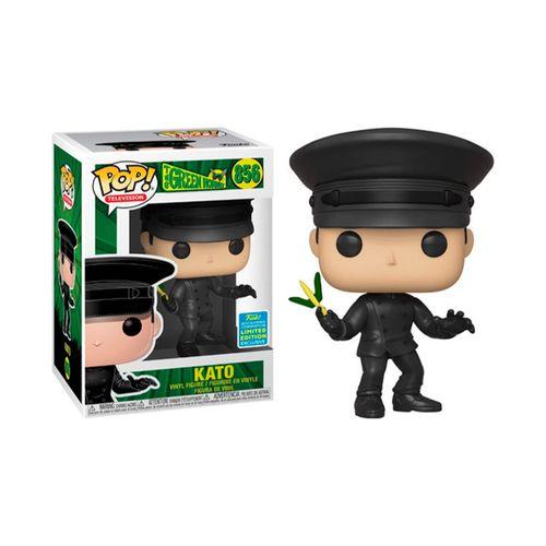 Funko Pop! Kato (856) - The Green Hornet, Exclusive
