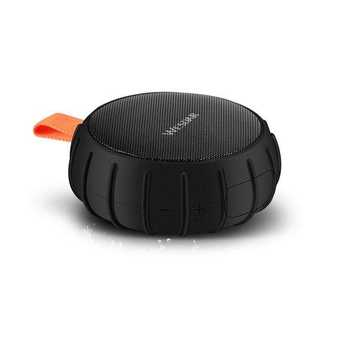 Parlante Wesdar Bluetooth Negro