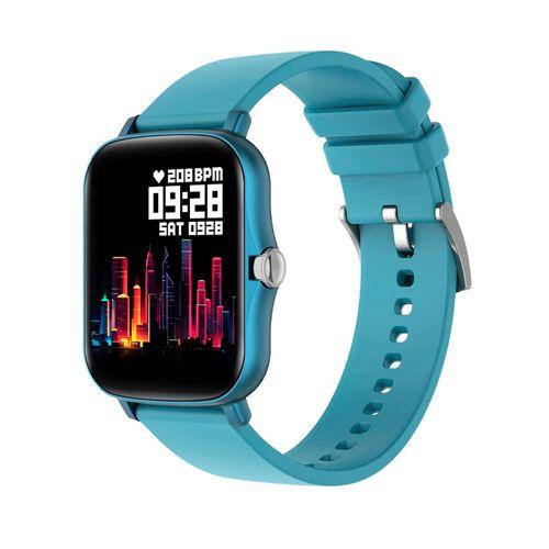 Smartwatch Colmi P8 Plus Azul
