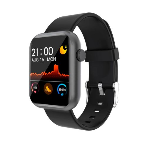 Smartwatch Colmi P9 Negro