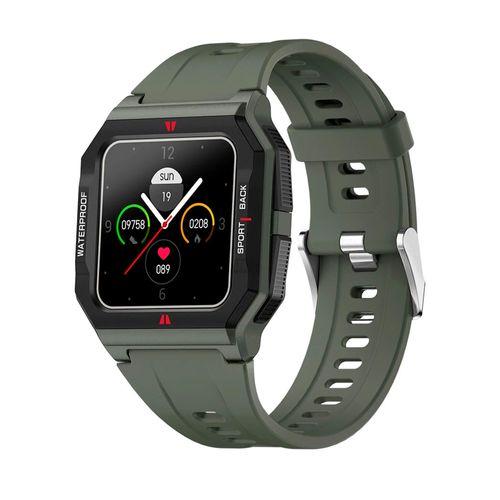 Smartwatch Colmi P10 Verde