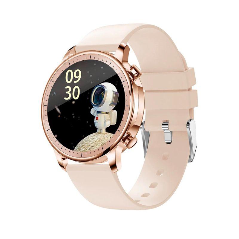 Smartwatch_V23_PRO_ROSE_GOLD_COV23PRG