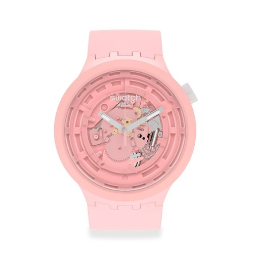 Reloj Swatch Bioceramic C-Pink