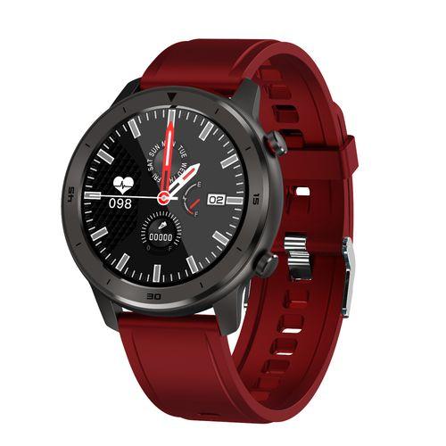 Smartwatch InnJoo Voom Sport Rojo