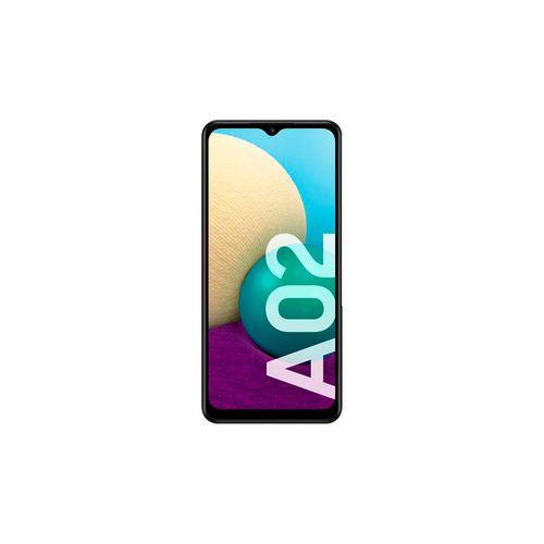 Smartphone Samsung Galaxy A02 de 32GB y 2GB RAM