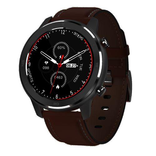 Smartwatch InnJoo Voom Sport Marrón