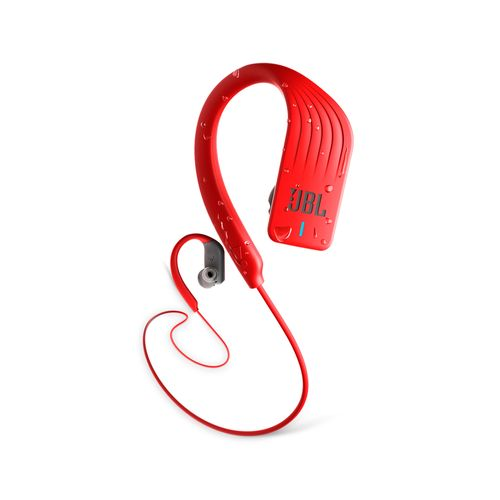 Auriculares JBL Endurance Sprint Wired In ear Red