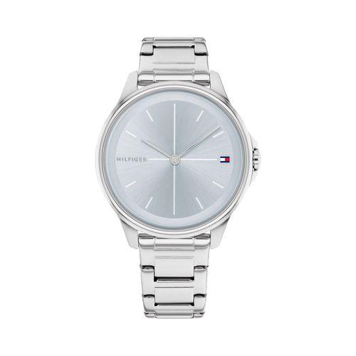 Reloj Tommy Hilfiger Delphine para mujer de acero plateado 1782353