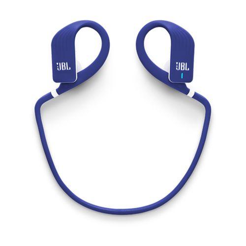 Auriculares JBL Endurance Jump BT In ear Blue JBLENDJMPAZ