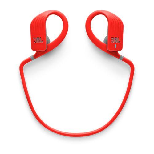 Auriculares JBL Endurance Jump BT In ear Red