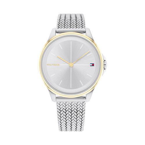 Reloj Tommy Hilfiger Delphine para mujer de acero bicolor 1782357